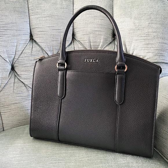 NWOT Furla bag, never used